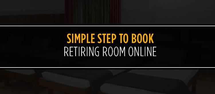 Retiring Room