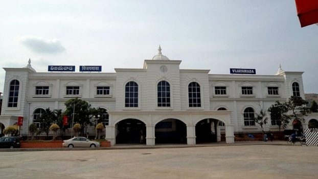 secunderabad-station - cleanest railway station in india